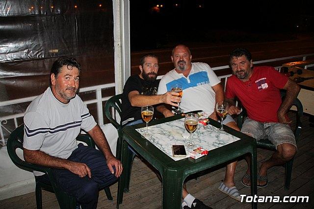 Abre sus puertas Las Lomas Café Bar - 6