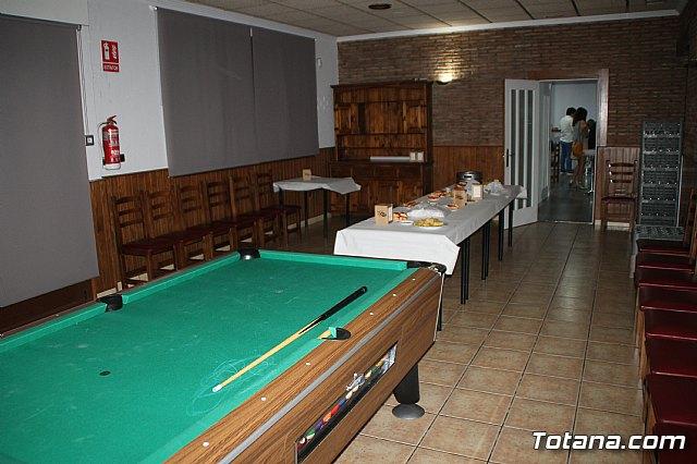 Abre sus puertas Las Lomas Café Bar - 9