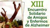 La Asociación de Familiares y Enfermos de Alzheimer 'La Carrasca de La Santa' organiza del 21 al 23 de septiembre el XIII Encuentro Solidario