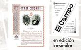 Mañana se presenta la revista Totana Ciudad. 1918, en edición facsimilar, dentro de los actos culturales del Centenario de la Ciudad