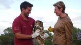 El Centro de Recuperaci�n de Fauna Silvestre atiende a 68 b�hos reales