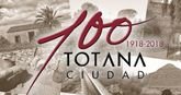 Mañana se celebra la conferencia 'Evolución urbanística de Totana a mediados del siglo XX'