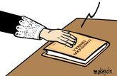 Ganar Totana IU eleva al Pleno una Moción para rechazar la actitud del Tribunal Supremo dejando sin efecto la Sentencia sobre los Gastos Jurídicos por Hipotecas, 'demostrando estar al Servicio de la Banca'