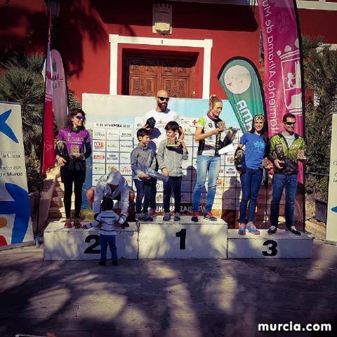 La mastocitosis visible en Alhama Trail gracias a los atletas solidarios - 12