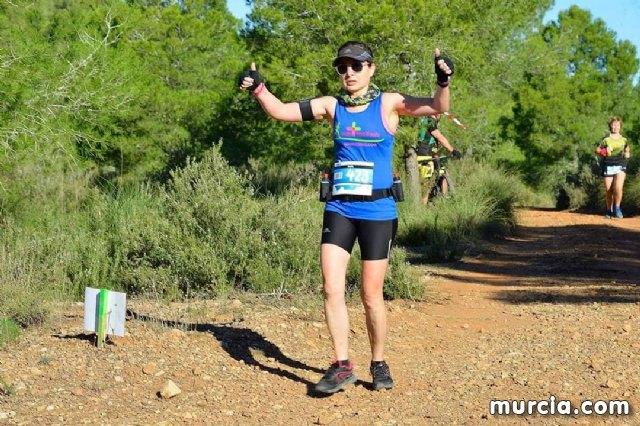 La mastocitosis visible en Alhama Trail gracias a los atletas solidarios - 14