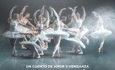 Murcia, Lorca y Totana acogen la emisión en directo desde Londres de La Bayadère, del Royal Ballet
