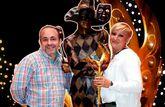 Rocío Tudela es la nueva Presidenta de la Federación de Peñas del Carnaval de Totana