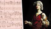 Concierto en honor a Santa Cecilia 2018, patrona de los músicos