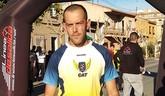 Edu Lucas, del Club Atletismo Totana, participa en la Carrera de El Raal