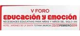 """El """"V Foro Educaci�n y Emoci�n"""" tendr� lugar el 22 y 23 de febrero en Totana"""