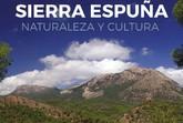 Editan un libro que recoge los valores naturales, patrimoniales, culturales o históricos del Parque Regional Sierra Espuña