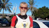 Participaci�n del Club Atletismo de Totana en la XXII Media Marat�n de Almer�a