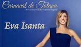 La gala del Pregón del Carnaval de Totana 2019 será presentada por Eva Isanta