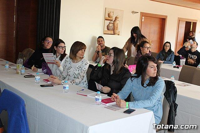 El V Foro Educación y Emoción se desarrolló con gran éxito el pasado fin de semana - 5