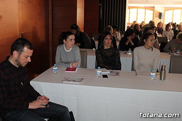 El V Foro Educación y Emoción se desarrolló con gran éxito el pasado fin de semana - 12