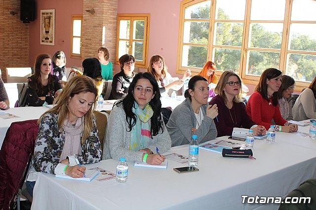 El V Foro Educación y Emoción se desarrolló con gran éxito el pasado fin de semana - 14