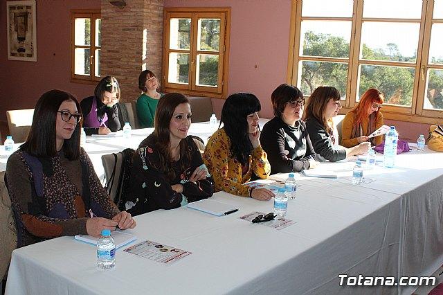 El V Foro Educación y Emoción se desarrolló con gran éxito el pasado fin de semana - 17