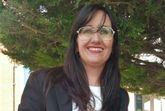 María José Bedia Navarro, Secretaria General del Partido Popular de Totana, en la candidatura del Congreso de los Diputados