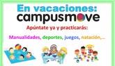 Campus Semana Santa 2019 MOVE