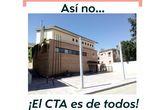 La Plataforma Civil AHORA TOTANA muestra su rechazo a la cesión del CTA a ASART
