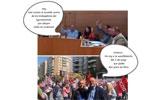 Juan Jos� C�novas aclara la postura de su grupo ante el Acuerdo Marco