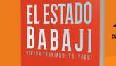 El profesor Vicente Tiburcio presenta este viernes el libro El Estado Babaji