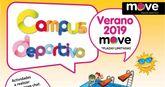 Campus verano move 2019