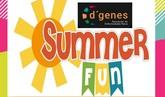 D�Genes organiza su programa de Escuelas de Verano en Murcia, Totana, Lorca, Alhama de Murcia y Cartagena