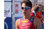 El totanero Sergio Baxter lidera el ranking europeo de triatlón júnior