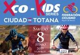 XCO y Kids Series Ciudad de Totana