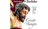 La Hermandad de Jesús y la Samaritana celebrará la festividad del Santísimo Cristo de la Sangre el próximo sábado 29 de junio