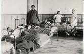 Un hospital de guerra en Las Torres de Cotillas (1936-1939)