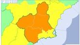 Protecci�n Civil avisa de que el calor ser� extremo en la Regi�n de Murcia hasta el s�bado