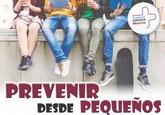 M�s de un millar escolares han participado el pasado curso escolar en los Talleres de Prevenci�n de Drogas