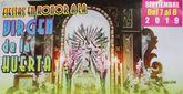 Las fiestas en honor de la Virgen de la Huerta se celebran en esta diputaci�n el pr�ximo fin de semana del 7 y 8 de septiembre