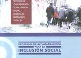 El programa de Acompañamiento para la Inclusi�n Social (PAIN) ha propiciado la atenci�n de 45 vecinos de Totana en situaci�n de riesgo o exclusi�n social