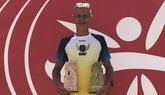 Stefan Pracht, (Club Atletismo Totana), hace doblete en el Maximum Revolcadores