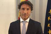 Pablo Ruiz Palacios cesa como director general de Seguridad Ciudadana y Emergencias