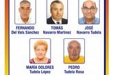 Cinco candidatos concurren finalmente a las elecciones del nuevo Consejo de Direcci�n del Centro Municipal de Personas Mayores de Totana