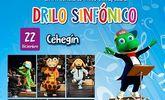 """La Sociedad Musical de Cehegín se une a """"La Pandilla de Drilo"""""""