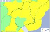 El temporal que afecta a España nos dejar� mañana vientos fuertes