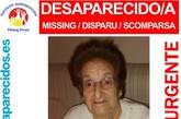 Helicóptero con bomberos rescatadores del CEIS y Unidad Canina de Salvamento se unen a la búsqueda de mujer de 85 años desaparecida en Mazarrón