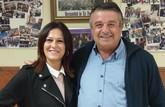 Águeda Muñoz Tudela nueva Presidenta de la Hermandad de la Verónica