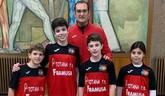 2ª nacional:AD Eliocroca Lorca 0 - 6 Framusa Totana TM