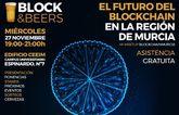 Un 'meetup' aborda 'El Futuro de Blockchain en la Región de Murcia'