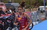 La triatleta del Tritones Murcia Sport Club, Paula Sánchez García, única española en la Copa de África de triatlón sprint