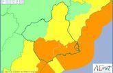 Actualizaci�n de la previsi�n y avisos meteorol�gicos