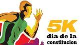 Mañana finaliza el plazo de inscripci�n para la Carrera Popular 5K D�a de la Constituci�n