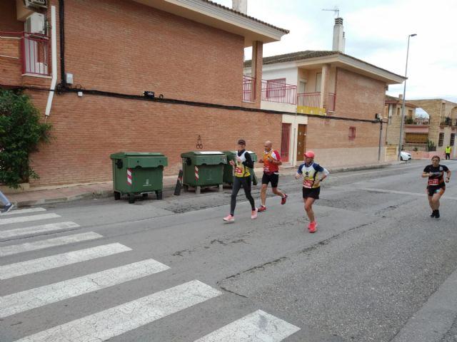 El CAT estuvo presente en el campeonato regional de 5km celebrado en Totana y en el Ultramaratón de Almería - 3