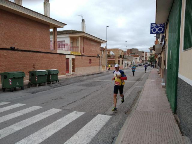 El CAT estuvo presente en el campeonato regional de 5km celebrado en Totana y en el Ultramaratón de Almería - 4
